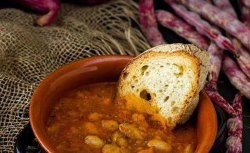 Zuppa di fagioli